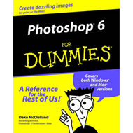 Photoshop 6 for Dummies (BOK)