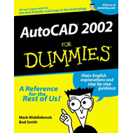 AutoCAD 2002 For Dummies (BOK)