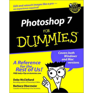 Photoshop 7 For Dummies (BOK)