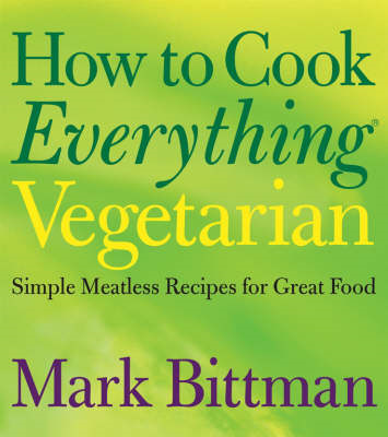 How to Cook Everything (BOK)