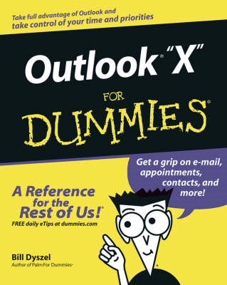Outlook 2003 For Dummies (BOK)