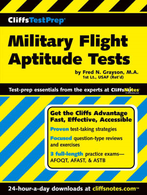 Military Flight Aptitude Tests (BOK)