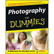 Photography for Dummies (BOK)