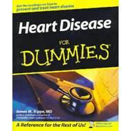 Heart Disease For Dummies (BOK)