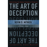 Art of Deception (BOK)
