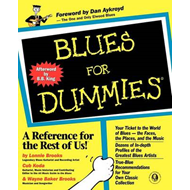 Blues For Dummies (BOK)