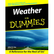 Weather for Dummies (BOK)