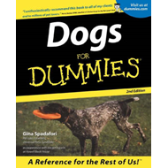 Dogs for Dummies (BOK)