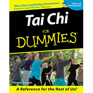 T'ai Chi For Dummies (BOK)
