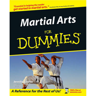 Martial Arts for Dummies (BOK)