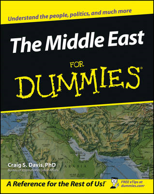 Middle East For Dummies (BOK)