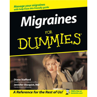 Migraines For Dummies (BOK)