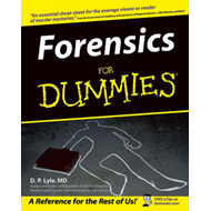 Forensics for Dummies (BOK)