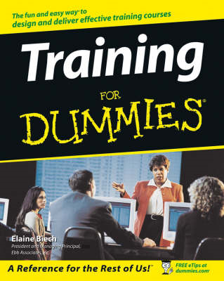 Training For Dummies (BOK)