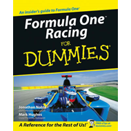Formula One Racing For Dummies (BOK)