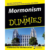 Mormonism For Dummies (BOK)