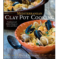 Mediterranean Clay Pot Cooking (BOK)