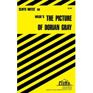 CliffsNotes on Wilde's Picture of Dorian Gray (BOK)
