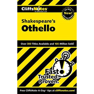 CliffsNotes on Shakespeare's Othello (BOK)
