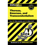 Thoreau, Emerson and Transcendentalism (BOK)