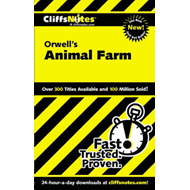 Notes on Orwell's Animal Farm (BOK)
