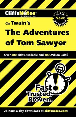"Twain's ""The Adventures of Tom Sawyer"" (BOK)"
