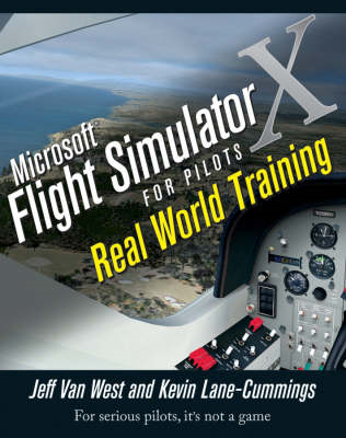 Microsoft Flight Simulator X for Pilots (BOK)