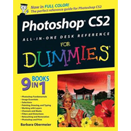Photoshop CS2 All-in-One Desk Reference For Dummies (BOK)