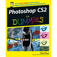 Photoshop CS2 For Dummies (BOK)