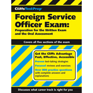 Foreign Service Officer Exam (BOK)