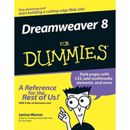 Dreamweaver 8 For Dummies (BOK)