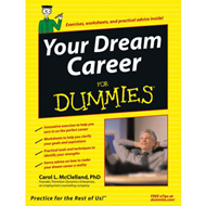 Your Dream Career For Dummies (BOK)
