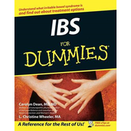 IBS For Dummies (BOK)