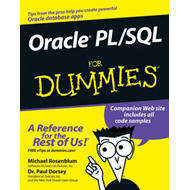 Oracle PL/SQL For Dummies (BOK)