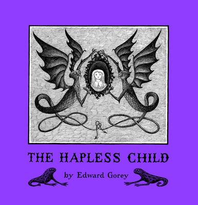 The Hapless Child (BOK)