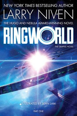 Ringworld: Part one (BOK)