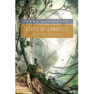 Ashes of Candesce (BOK)