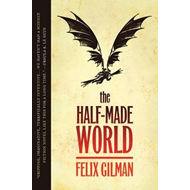 The Half-Made World (BOK)