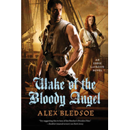 Wake of the Bloody Angel (BOK)