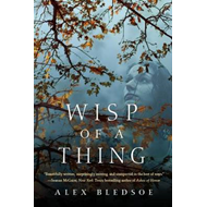 Wisp of a Thing (BOK)