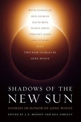 Shadows of the New Sun (BOK)