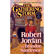 The gathering storm (BOK)