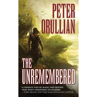 The Unremembered: Book I: Vault of Heaven (BOK)