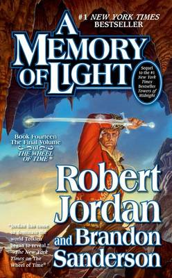 A Memory of Light (BOK)