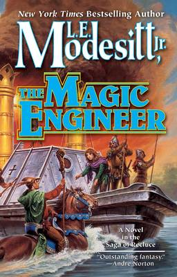 Magic Engineer (BOK)