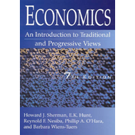 Economics: An Introduction to Traditional and Progressive Views (BOK)