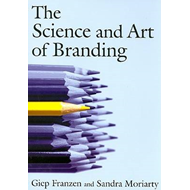 The Science and Art of Branding (BOK)