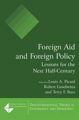 Foreign Aid and Foreign Policy (BOK)
