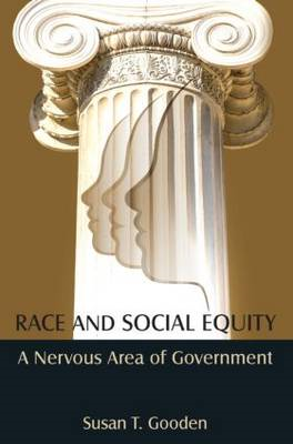 Race and Social Equity: A Nervous Area of Government: 2014 (BOK)