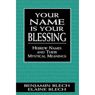 Your Name is Your Blessing (BOK)